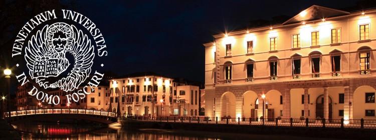 Image result for UNIVERSITà CA' FOSCARI