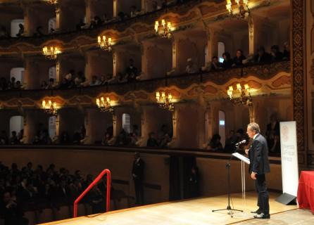 Fondazione Luciano Iglesias